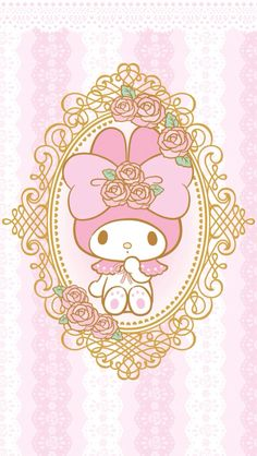 My Melody (*^◯^*)