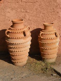 SafSaf L & med natural or dark from € € Terracotta, Dark, Natural, Decor, Decoration, Decorating, Nature, Terra Cotta, Deco