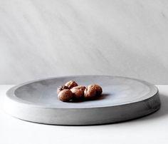 Circular Bowl by Menu