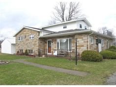 This home in Collins, Ohio has SOLD!