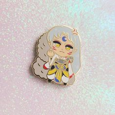 Inuyasha Fan Art, Indie Girl, Magical Jewelry, Drawing Expressions, Attack On Titan Anime, Cute Cosplay, Hard Enamel Pin, Tsundere, Cute Pins