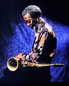 Joe Henderson for Lush Life cover. I shot this for Verve and they used the wrong image on the cover.