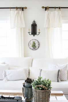 Reinventing Winter Decor