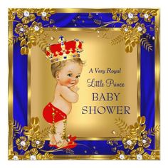 find this pin and more on baby shower invitations a very royal prince