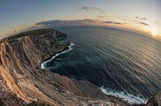Vertiginous Cape by Franklin Neto, via 500px