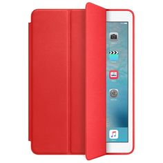 iPad Air 2 Smart Case - (PRODUCT)RED - Apple (CA)