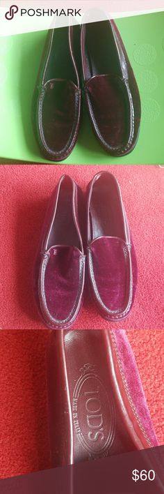 Tod's shoe Comfortable and beautiful tod's shoe for sale Tod's Shoes