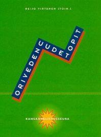Virtanen, Reijo (toim.): Oriveden uudet opit. KSV 2009 (1. painos 2003)