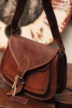 Messenger bag SALE Womens Handbag 9 x 8 23 cm by creativeleather13, $49.00