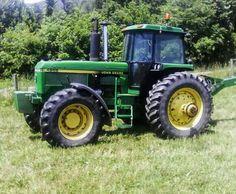 Jd Tractors, John Deere Tractors, Tractor Cabs