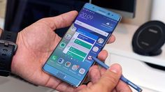Samsung Galaxy Note8 hitting the market soon. Its a chance taking step from samsung after the battery explosions of its precedessors Samsung Galaxy Note7