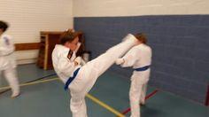 Karate / Krav Maga Jayra Kids