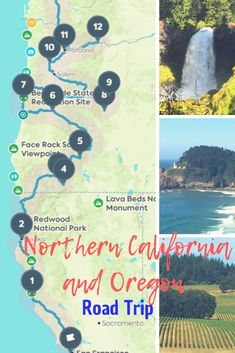 San Fran to Seattle Road Trip - DQ Family Travel - - Our San Francisco to Seattle Road trip itinerary for two weeks. Oregon Vacation, Oregon Road Trip, Us Road Trip, Road Trip With Kids, Road Trip Hacks, Oregon Travel, Travel Usa, Luxury Travel, Seattle Travel