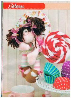 Mimin Dolls: meninas