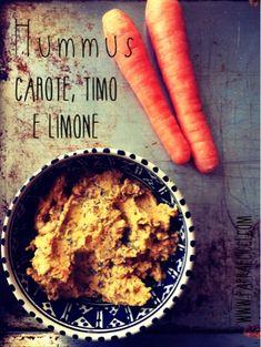 blog di cucina, fotografia e diy