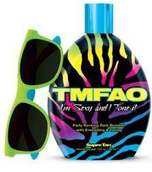 TMFAO Dark Bronzer