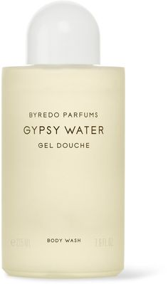 Body Wash Byredo Gypsy water with all natural oils Shower Accessories, Body Cleanser, Shower Gel, Bath Shower, Natural Oils, Body Wash, Body Lotion, Face And Body, Health And Beauty