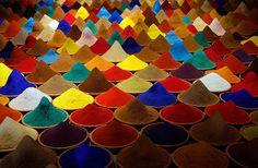 Venice biennale: Sonia Falc - Campo de Color