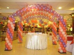 Creative and imaginative party planning. Our specializes in designing creative themes,organize entire birthday party in a most fascinating way. http://bit.ly/1tvOIXc