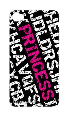 Harper Willow  - Slenderizer Phone Case - Princess, $44.95