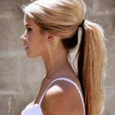Big blond hairy milf