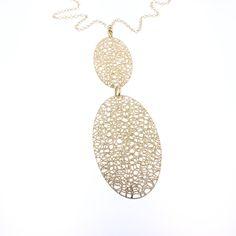 Collar de Plata de Ley. Ref.-P26/88 PVP.-94.00€