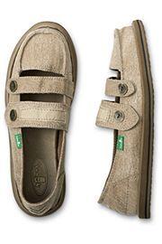 sanuk shoes (also oxford style) cute! at eddie http://www.sanuk.com/