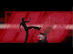 Scott Pilgrim VFX Montage - YouTube