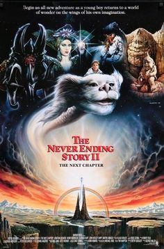 Watch The NeverEnding Story II: The Next Chapter full hd online Directed by George Miller. With Jonathan Brandis, Kenny Morrison, Clarissa Burt, John Wesley Shipp. A young boy with a distant Old Movies, Great Movies, 1990 Movies, Film Movie, Neverending Story 2, Movies Showing, Movies And Tv Shows, Film 1990, Bon Film