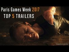 TOP 5 Best NEW Cinematic Game Trailers (PGW 2017) Full HD