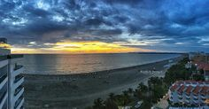 Foto: @rickichy27  www.hotellasamericas.com.co  #ElHoteldeLasEstrellas #Cartagena #Colombia #Lifestyle #ThePreferredLife Celestial, Sunset, Lifestyle, Day, Instagram Posts, Outdoor, Cartagena Colombia, Caribbean, Pictures