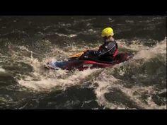 Jackson Kayak RiverRunner: Zen Promo