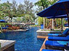 JW Marriott Phuket Resort And Spa, Thailand.
