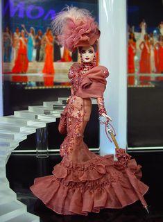 Barbie Miss Tatarstan 2013/2014