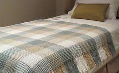 Crochet – Gingham Blanket