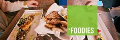 Foodies | Visit Indy
