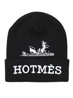 4d8263a5330 Hot selling Brand Beanies HOTMES Beanies hip hop skullies Cheap man beanie  hat Free Shipping Mens