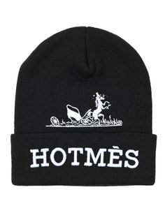 37db9748056 Hot selling Brand Beanies HOTMES Beanies hip hop skullies Cheap man beanie  hat Free Shipping Mens