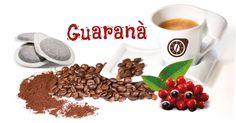 """Le tribù amazzoniche lo definiscono il """"frutto della gioventù"""": è il GUARANA'! Concediti un caffè con un pizzico di magia e assapora il suo gusto intenso, per un energico momento di piacere. Disponibile in cialde ecologiche Ese44. Anche in capsule per Lavazza Espresso Point. Lo trovi in tutti i punti vendita 101CAFFE' e sul sito 101caffe.it"""