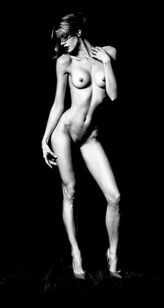 Jayne Moore - British Supermodel
