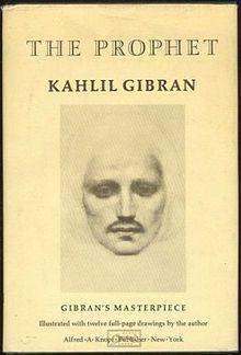 Gibran prophet the pdf