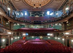 ALDWYCH THEATRE IN LONDON:    Currently showing:     TOPHAT Aldwych Theatre, London Theatre, Theater Seating, The Past, Invitation, Image, Invitations, Theater Seats, Reception Card