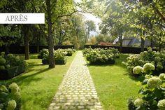 Un jardin en Normandie | Christian Fournet Paysagiste