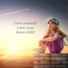 We all have a little child inside of us, wanting to make contact, wanting to be heard and loved. This inner part of our being holds so many of your secrets - our dreams, our desires, our pain and our fears. They also hold the key to our happiness, self love and empowerment. When we don't have a strong and loving connection to her or him we don't have a strong connection to us and feel lost, needy and look to external resources to fill the void.