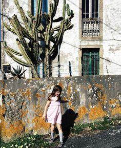 Descubrir Muros de la mano de @clarabmartin   Destacada por @xanelachic  #conmiradademadre
