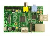 List of verified peripherals for the Raspberry Pi