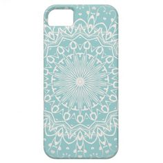 Abstract swirl pattern iphone 5 cases