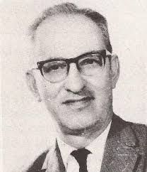 Dr. Carlos Luis González. Uno de nuestros más notables Sanitaristas. Ministro de Sanidad y Asistencia Social de Venezuela (1958).