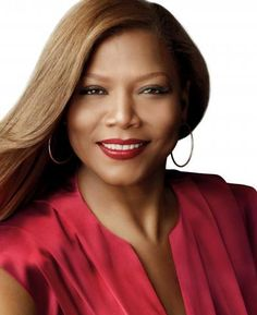 Queen Latifah..... great personality, great looks, great attitude!!!