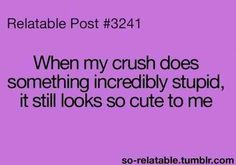 Top 100 Funny Crush Memes That Are So True Top 100 lustige Crush Meme, die so wahr sind Funny Crush Memes, Funny Memes About Life, Crush Humor, Memes Humor, Funny Life, Life Memes, Crush Memes For Him, Funny Humor, Funniest Memes
